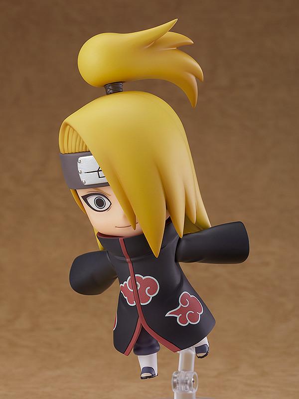 Good Smile Company Nendoroid Naruto Shippuden Deidara