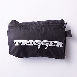 TRIGGER Travel Bag
