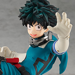 POP UP PARADE Izuku Midoriya: Costume γ Ver.