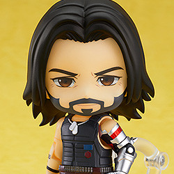 Nendoroid Johnny Silverhand