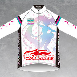 Racing Miku 2021 Cycling Series