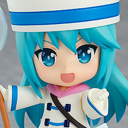 Nendoroid Aqua: Winter Ver.