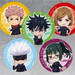 Jujutsu Kaisen Nendoroid Plus Collectible Pocket Mirrors