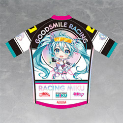 Racing Miku 2021 Cycling Series 2