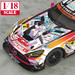1/18th Scale Good Smile Hatsune Miku AMG 2021 SUPER GT 100th Race Commemorative Ver.