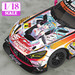 1/18th Scale Good Smile Hatsune Miku AMG 2021 SUPER GT Ver.