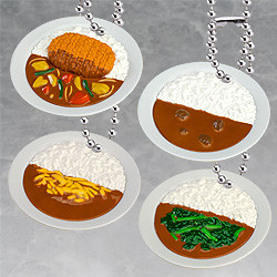 CoCo ICHIBANYA Curry Strap