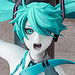 Hatsune Miku: Love is War Refined Ver. -Good Smile Company 20th Anniversary Book-