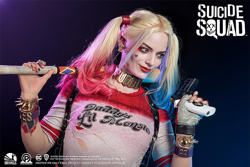 Harley Quinn gobelets et Nerd Stein